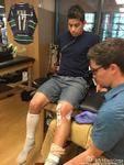左膝前交叉韧带断裂怎么办?该如何治疗呢?答案请看这里-前叉之家