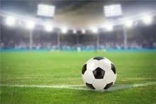 我与足球的故事-前叉之家