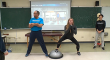视频   前叉术后重要的功能性康复训练 - 来自NBA Rebound Fitness团队-前叉之家