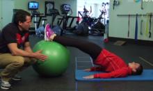 视频 | 7个动作预防膝关节损伤,保护前交叉韧带-前叉之家