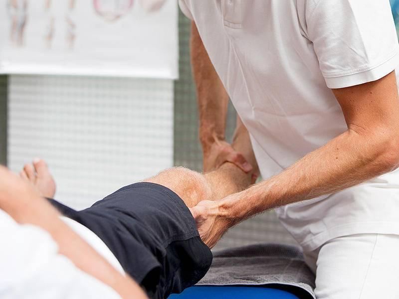 前叉患者康复之路:为自己锻炼一年流淌的汗水致敬