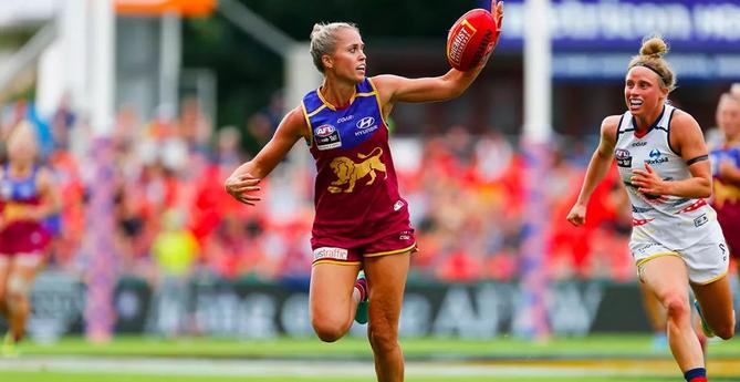在澳洲,为什么30多岁的女性前交叉韧带断裂比例更高?