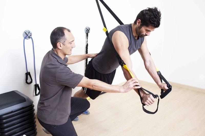 物理治疗是如何帮助患者康复的?